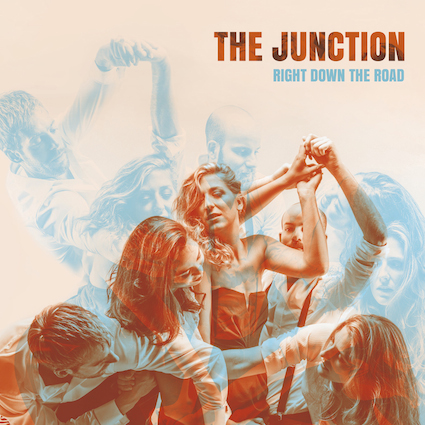 The Junction albumcover