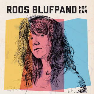 albumcover Roos Blufpand HOE DAN klein
